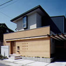 A邸 名古屋市