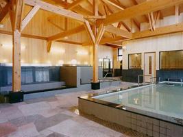 温泉施設:付知峡倉屋温泉おんぽいの湯